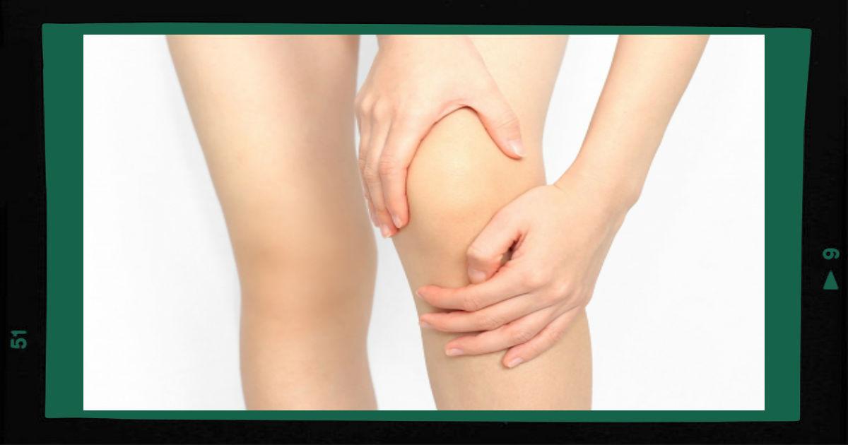 膝の痛み 筋トレ