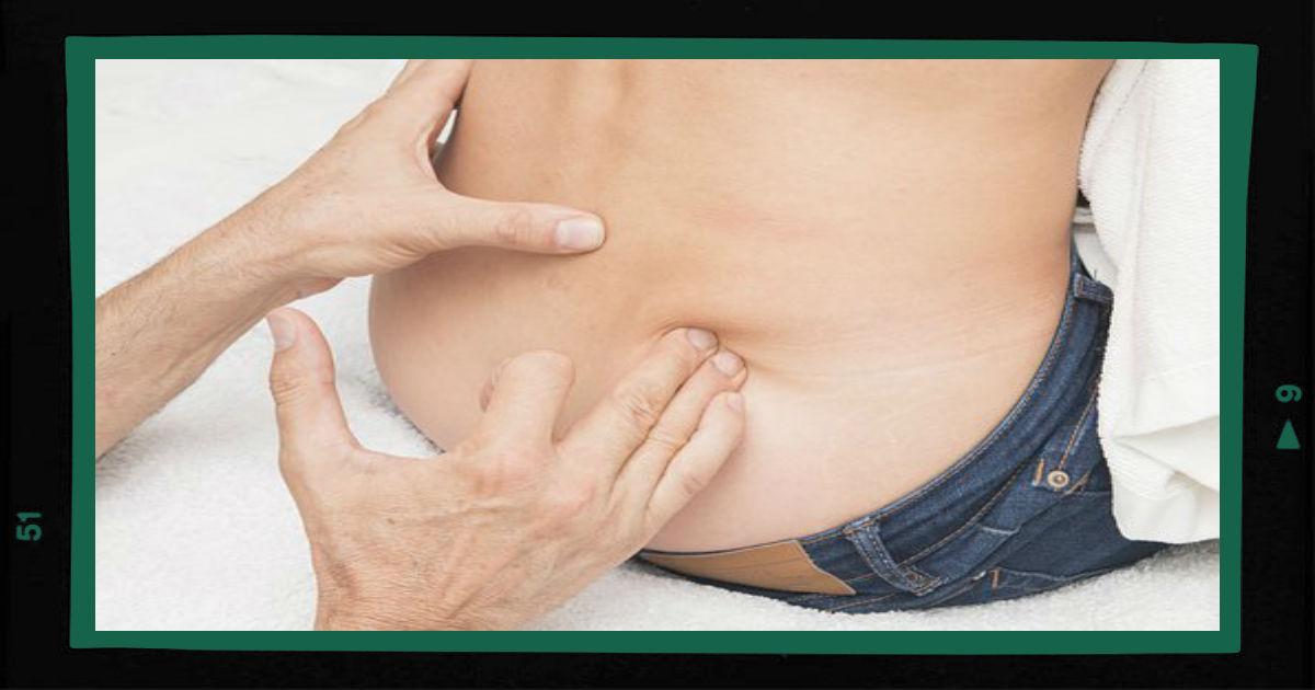 腰痛の原因がわからないなら骨盤の歪みをチェックしよう!